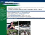 DNR Bureau of Fisheries database